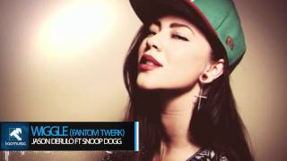 getlinkyoutube.com-Jason Derulo feat  Snoop Dogg   Wiggle Fantom Twerk Remix