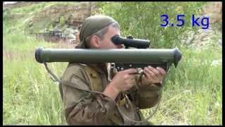 getlinkyoutube.com-Bur 62mm grenade launcher KBP Russia Russian defense industry military technology