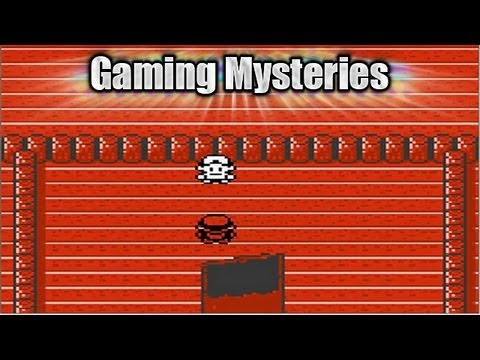 Gaming Mysteries: Pokemon Lost Silver (Creepypasta)