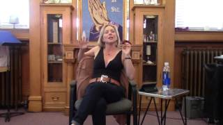 A Course in Miracles With Anna Kujawa