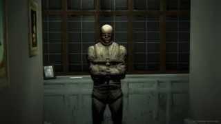 getlinkyoutube.com-Silent Hill Horror Game [Blender Game Engine] Graphics Demo -DOWNLOAD