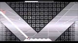 getlinkyoutube.com-Geometry Dash: Top 10 BEST Online Levels