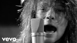 getlinkyoutube.com-Bon Jovi - Born To Be My Baby