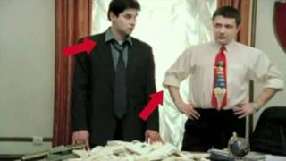 getlinkyoutube.com-Киноляпы из фильма Бригада