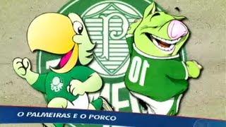 getlinkyoutube.com-A História do Porco como Mascote do Palmeiras (Rede Record)