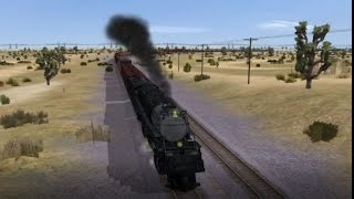 Trainz Fortress 3