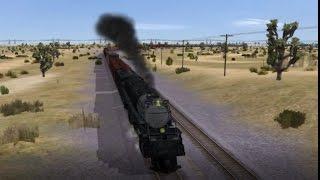 getlinkyoutube.com-Trainz Fortress 3