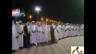 getlinkyoutube.com-زامل ترحيبي بالضيوف في زواج الاعلامي محمد فهد ال حارث