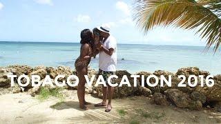 getlinkyoutube.com-Tobago Vacation , Pigeon Point & Storebay Beach, Nylon Pool