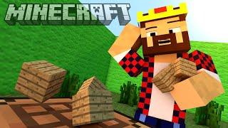 getlinkyoutube.com-И КАК МНЕ ЭТО СКРАФТИТЬ? - Minecraft Прохождение Карты