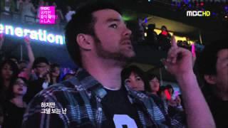 getlinkyoutube.com-[1080HD] 20120719 SNSD/소녀시대 Gee - Live Korean Music Wave in LA