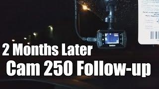 getlinkyoutube.com-Uniden Cam250 Dash Cam - 2 Months Later