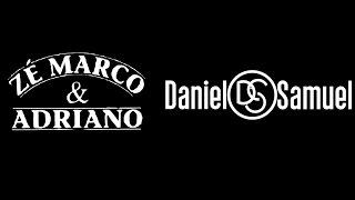 getlinkyoutube.com-Quem é  ele? Daniel e Samuel e Zé Marco e Adriano