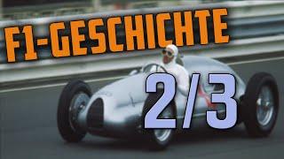 getlinkyoutube.com-Das Horrorwochenende von Imola | Formel 1 San Marino 1994 | F1 Geschichte Teil 2/3 | German HD