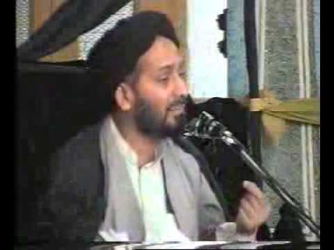 Islam Aaj k door maen by allama syed jan ali kazmi