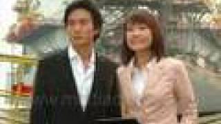 getlinkyoutube.com-石欣卉 & 王建复 - 想听的话(最高点片尾曲) (full version)
