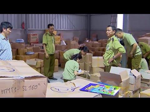 Chuyển động 389: Bắt giữ gần 1 tấn Tôm hùm đất nhập lậu tại Lào Cai
