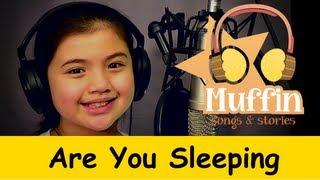 getlinkyoutube.com-Are You Sleeping? (Frère Jacques) | Family Sing Along - Muffin Songs