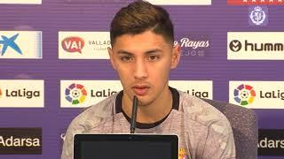 LEO SUÁREZ (19-11-2018)