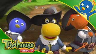 The Backyardigans: The Two Musketeers - Ep.59
