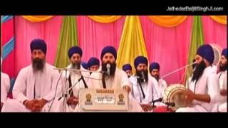25 March 2017 Diwan Pind Sooch Gurdaspur - Jathedar Baljit Singh Khalsa Daduwal