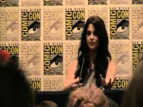 Comic-Con Press Conference: Ashley Greene, Nikki Reed, Elizabeth Reaser, Julia Jones, Booboo Stewart