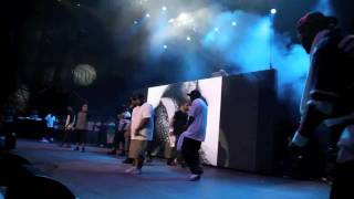 Wu-Tang, Lauryn Hill, ATCQ au Rock The Bells (Live)