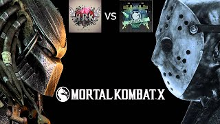 getlinkyoutube.com-ปามีดอยู่ได้ Mortal Kombat X HRK vs GuardianTV - Part 5.5