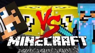 getlinkyoutube.com-Minecraft: DERP LUCKY BLOCK CHALLENGE | Derp SSundee Fight