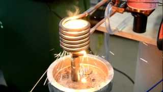 getlinkyoutube.com-More induction heating madness