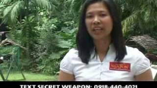 Secret Weapon Spotlight.mpg