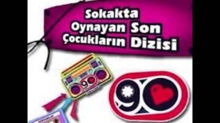 Doksanlar-90'lar-Dizisi müzikleri-Aşkın Nur Yengi – Yazık
