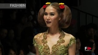 getlinkyoutube.com-ANNA AVANTIE Jakarta Fashion Week 2016 by Fashion Channel