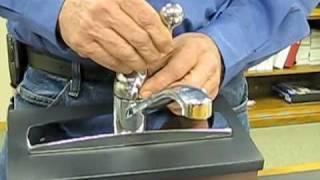 getlinkyoutube.com-Delta Faucet Repair