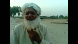 getlinkyoutube.com-Baba Ji in Desert   نعت رسول مقبول صلی اللہ علیہ وسلّم