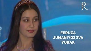getlinkyoutube.com-Feruza Jumaniyozova - Yurak | Феруза Жуманиёзова - Юрак