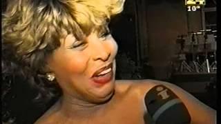 getlinkyoutube.com-Tina Turner attending Opera Ball in Zurich - 2001