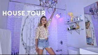 getlinkyoutube.com-HOUSE TOUR ♡ Тур по моему дому в ЛА.