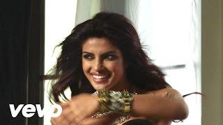 getlinkyoutube.com-Priyanka Chopra - Exotic (Behind The Scenes) ft. Pitbull
