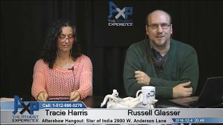 getlinkyoutube.com-Atheist Experience 20.48 with Russell Glasser and Tracie Harris