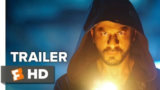 Dilwale Official US Release Trailer (2015) - Shah Rukh Khan Action Comedy HD