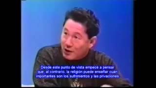 getlinkyoutube.com-北野武×麻原彰晃 対談映像「たけしの死生観、麻原の仏教観」