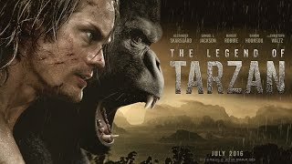 getlinkyoutube.com-The Legend of Tarzan - Official Teaser Trailer [HD]