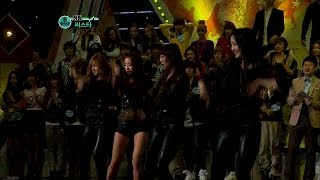 getlinkyoutube.com-【TVPP】SISTAR - Tell Me, 씨스타 - 텔 미 @ Star Dance Battle