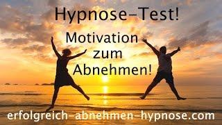 getlinkyoutube.com-Abnehmen mit Hypnose - schlank werden durch Hypnose - Mit Motivation Abnehmen - Hypnose Test!