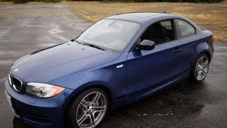 CNET On Cars - BMW 135i: The most 'BMW' of them all? - Ep 21