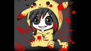 getlinkyoutube.com-Jeff The Killer X Slenderman [Yaoi]