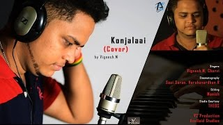 getlinkyoutube.com-Konjalaai Cover