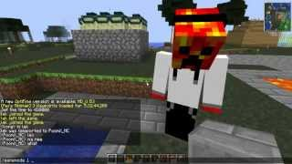 getlinkyoutube.com-Minecraft-ช่วยเพื่อนสร้างเมือง 1.3.2