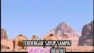 Qosidah Nur Asiah Jamil - Panggilan Haji Nekyan